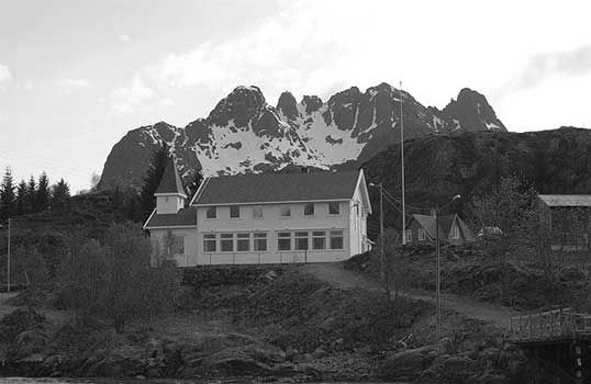 Hanøy Skole