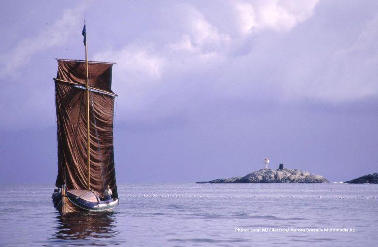 Nordlandsbaat