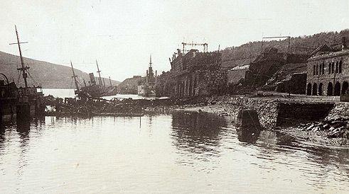 Krigen i Narvik
