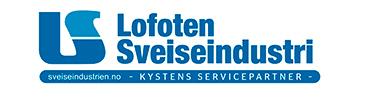 Logo Lofoten Sveiseindustri