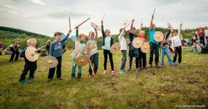 Vikingfestivalen 2019