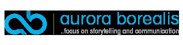 Logo Aurora Borealis Multimedia