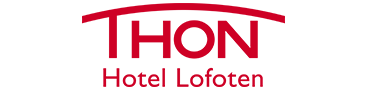 Logo Thon Hotel Lofoten