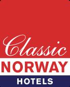 logo Classic Norway hotels