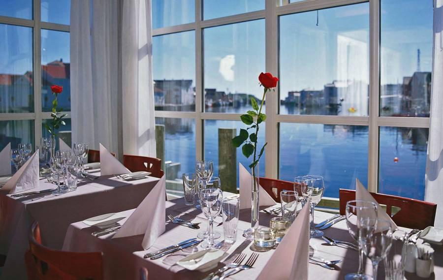 Restaurant Den Blå Fisk