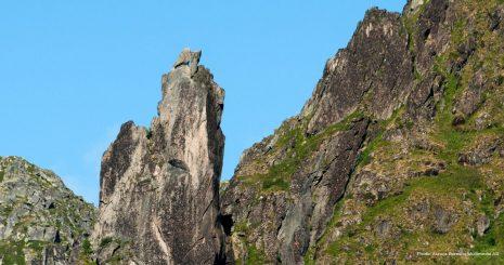 fjellklatring_lofoten