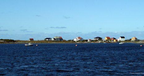 Røst - paradisøya helt sør i Lofoten